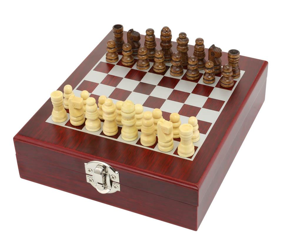 Wine tool chess set wholesale at koehler home decor - Sullivans wholesale home decor set ...