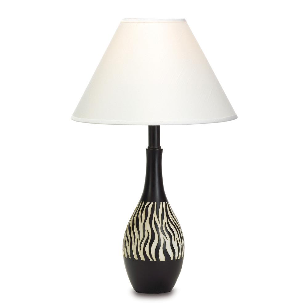 Zebra Lamp Wholesale At Koehler Home Decor