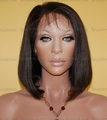 Anjene: Full Lace or Lace Front Wig