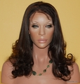 April Full Lace Wig