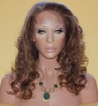 Cristy: Full Lace or Lace Front Wig
