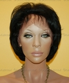 Natalie: Full Lace or Lace Front Wig