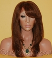 Shannon Natural Relaxed Full Lace Wig