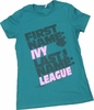 AKA First Name Tee *NEW*
