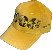 Alpha Camo Year Cap