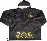 Alpha Jackets and Outerwear
