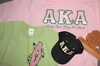 Alpha Kappa Alpha Items