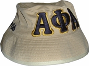 Alpha Mesh Bucket Hat