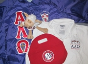 Alpha Lambda Omega Items
