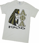 Alpha Split Sphinx Tee