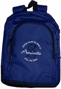 Amicette Backpacks