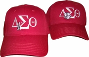 Delta Girly Cap