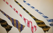 Fraternity Bow Tie Sets