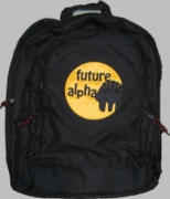 Future Alpha Backpack