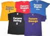Future Greekdom Tees