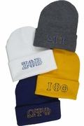 Greek 2-color Skullies