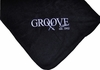 Groove Fleece Blanket
