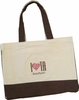 Iota Sweetheart Canvas Tote