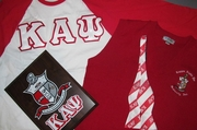 Kappa Alpha Psi Items