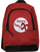 Kappa Future Backpack