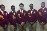 Kappa League Cardigan