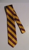 Kappa League Striped Necktie