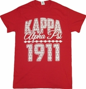 Kappa Scripted Tee *NEW*