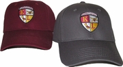 Kappa League Crest Cap