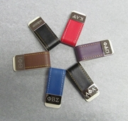 Leather Money Clips  * NEW *