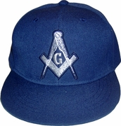 Mason Fitted Athletic Cap