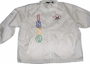 OES Year Jacket
