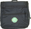 Patch Garment Bag