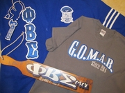 Phi Beta Sigma Items