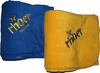 Rhoer Fleece Blanket