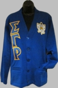 SGRho Color Cardigan