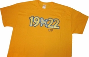 SGRho Large Year Tee *NEW*