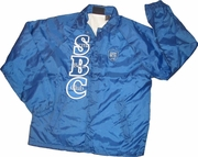 Sigma Beta Custom Jacket