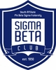 Sigma Beta Merchandise