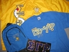 Sigma Gamma Rho Items