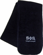 Swing Fleece Scarf
