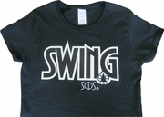 Swing Glitter Glam Tee *NEW*