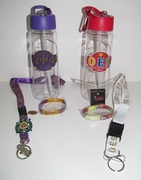Water Bottle Gift Pack