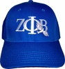 Zeta Girly Cap