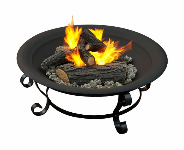 Frequently Asked Questions About Fire Pits Chimineas And Outdoor Fireplaces
