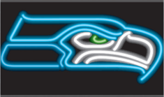 NFL Neon Signs-Fully Licensed NFL Neon Signs