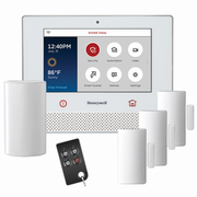 $0-Down Honeywell Lyric Security Systems