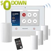 $0-Down Wireless Security Systems