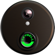 DBCAM-BR - Honeywell SkyBell Video Doorbell Camera (in Bronze Color)
