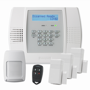 $0-Down Honeywell L3000 Security Systems