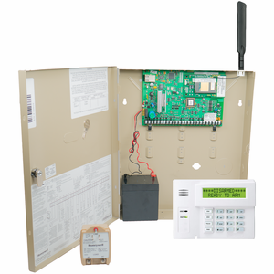 Hardwired Dual-Path Control Panel Replacement Kit
